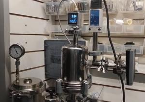 Обзор вакуумметров Пирани Leybold, Thyracont, Ulvac