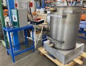 Приборы контроля герметичности