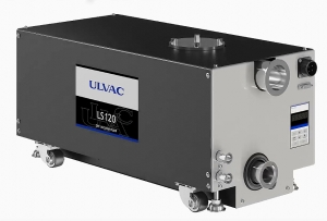 винтовой вакуумный насос ULVAC LS120