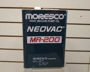 Масла для вакуумных насосов Moresco Neovac